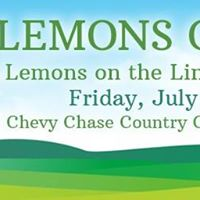 Lemons on the LInks Golf Outing - Chevy Chase