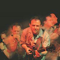 Nigel Mack &amp The Blues Attck
