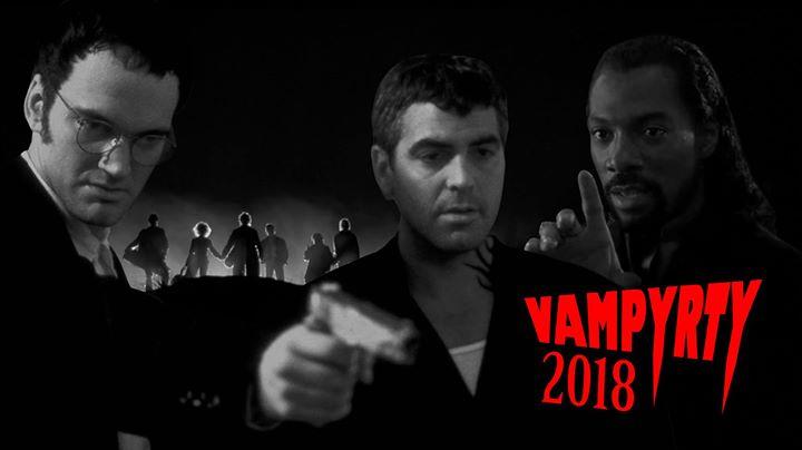 Vampyrty  2018