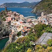 Cinque Terre I Genova 12-15.10.2017 - Polazak iz Rijeke
