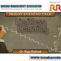 Friday Evening Talk on Limitless Learning
