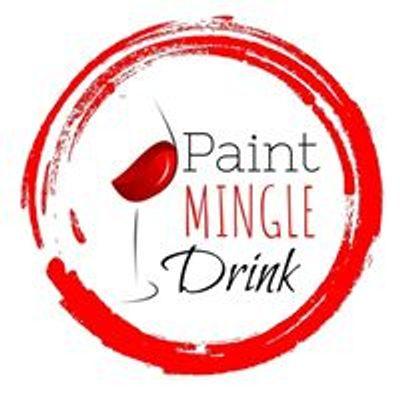Paint Mingle Drink