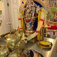 Ganesha Chaturthi- Sri Siddhi Vinayak Mandir Milton Keynes