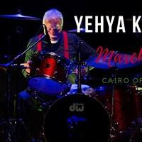 Yehya Khalil at Cairo Opera House