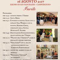 Bugiardi dAutore (acoustic) live at Eremo S. Pancrazio