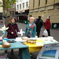 Campaigners Tea and Cake