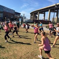 FREE Butt Legs &amp Thighs Fitness  Canalside