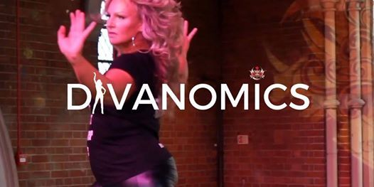 Divanomics InStrutter Training - BLACKPOOL (IFS Pre-Convention)