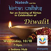 Special Kirtan in Celebration of Diwali