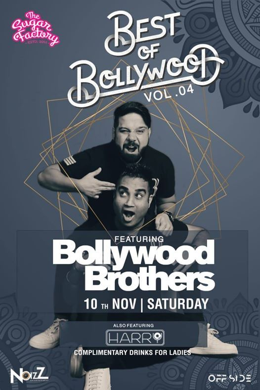 Best Of Bollywood With Bollywood Brothers