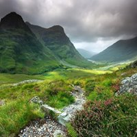 3-day Highland Trip with Heartland Travel