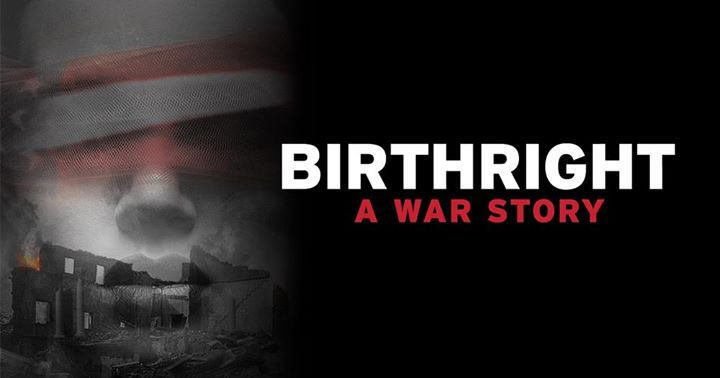 Birthright A War Story
