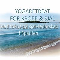Yogaretreat fr kropp &amp sjl 2018