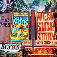 Broadway Trivia Night