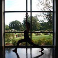 Monday Morning Yoga
