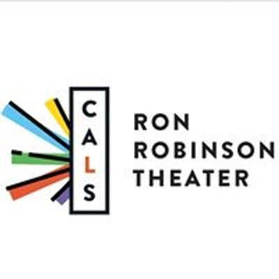 CALS Ron Robinson Theater
