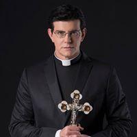 Padre Reginaldo Manzotti em Maring