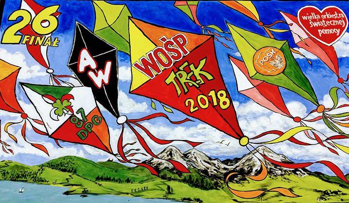 WOP Trek 2018
