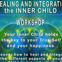 Love your inner child- 2.5hr Workshop