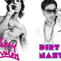 Ugly Sweater Party Featuring Mickey Avalon and Dirt Nasty