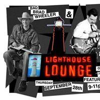 Bad Brad Wheeler &amp Jacob T. Skeen Ogden Unplugged
