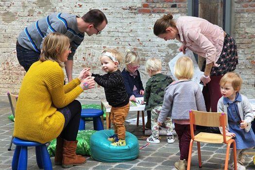 Webinar - Onvoorwaardelijk ouderschap bij jonge kinderen