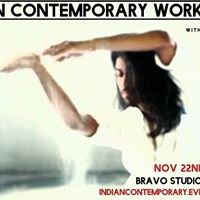 Indian Contemporary Workshop - Amit Patel