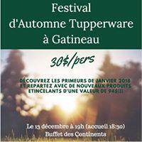 Festival dautomne et dvoilement du catalogue 2018  Gatineau