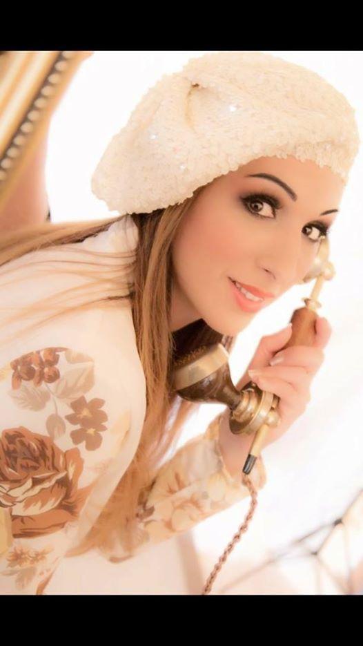 Vom Beauty bis zum Braut Make-up