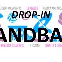 ActiveSport Handball Drop-in