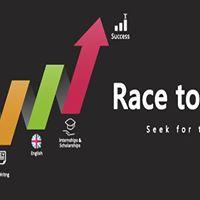 Race to Space - MasrTa3mal Qena University
