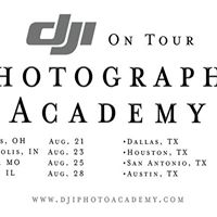 DJI Aerial Photography Academy  Indianapolis Indiana