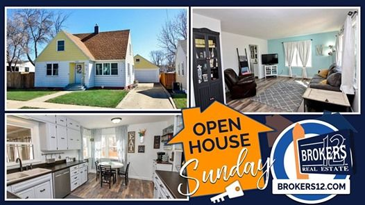 806 13th St. NW  OPEN HOUSE