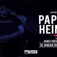Pappenheimer (abfahrt) &amp Residents Club I Kantine Augsburg