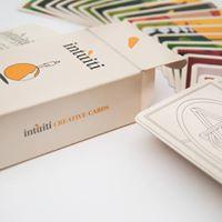 Intiti Creative Cards con Matteo Di Pascale
