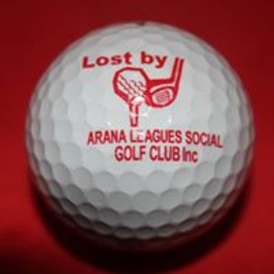Arana Leagues Social Golf Club