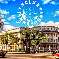 Cours de Salsa  Bayonne Salsa Timbayonne