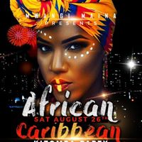 African Caribbean Kizomba PARTY