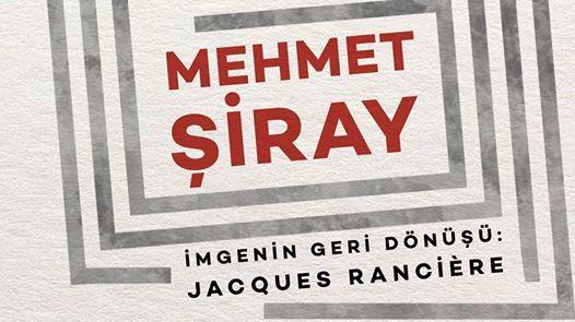 Felsefe Seminerleri maj Dnmek Mehmet iray