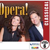PianOpera - The Bergmann Duo