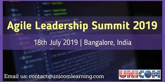 Agile Leadersgip Summit 2019