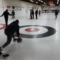 2nd annual Curling Funspiel