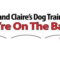 Beginner Dog Training Classes At Lilleshall
