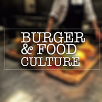 Burger & Food Culture