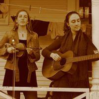 Mayfly plays at Shelburne Whiskey &amp Wilderness Night