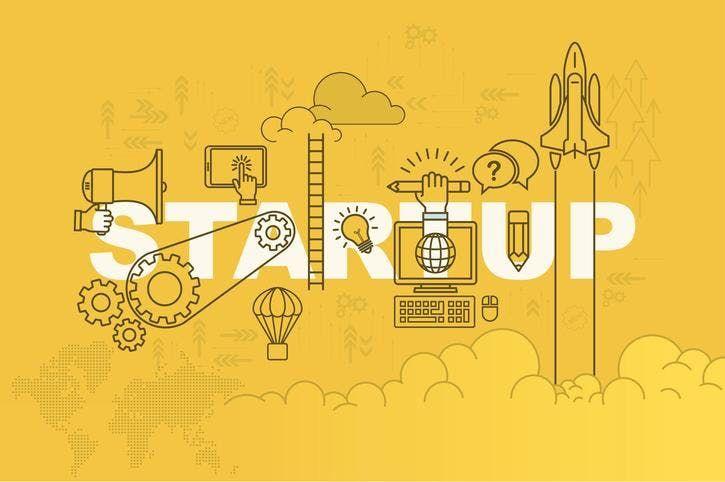 Business Start-up Seminar (Stafford)