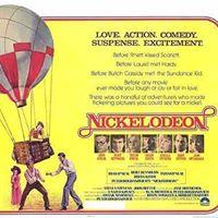 FILM Nickelodeon