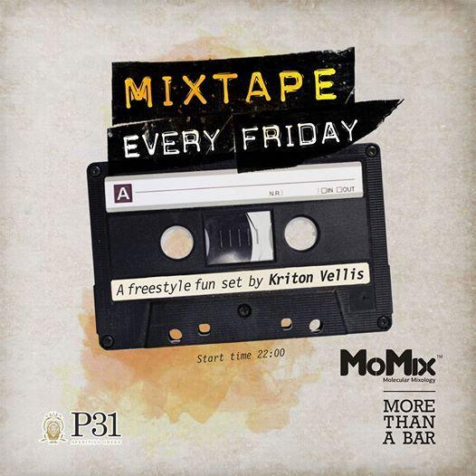 MoMixtapes  Friday Nights