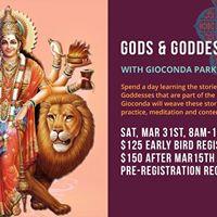Gods &amp Goddesses