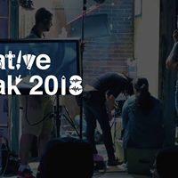 Creative Break 2018 - Spring High School Camps